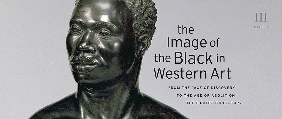 Image of the Black in Western Art, Volume III, Part 3