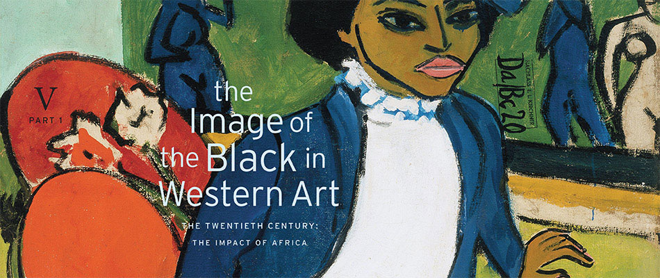 Image of the Black in Western Art, Volume V, Part 1