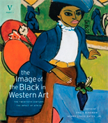 The Image of the Black in Western Art: The Twentieth Century: The Impact of Africa, Volume 5.1