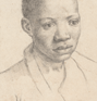 Annibale Carracci. African Youth. (thumbnail)