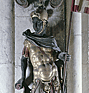 Statue of Saint Maurice. Germany, 1613. (thumbnail)