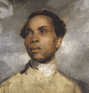 Joshua Reynolds. Study of a Black Man. (thumbnail)